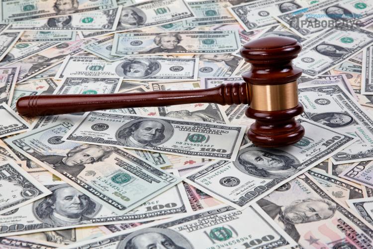 Ответственность за налоговые правонарушения