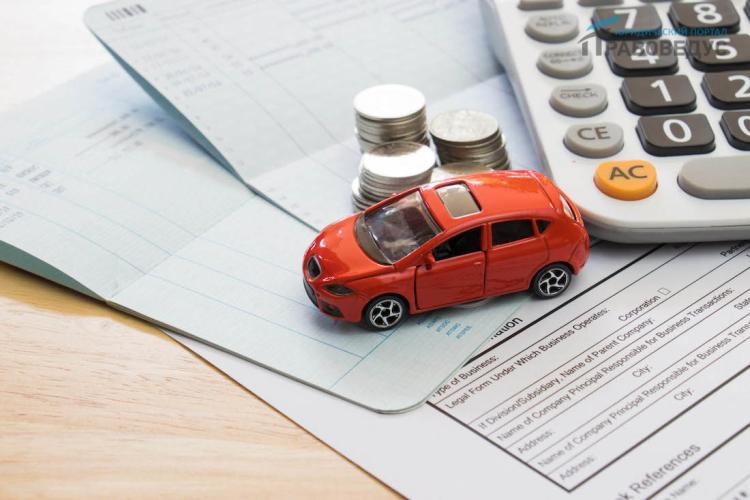 Транспортный налог в 2021 году в России: сумма автомобильного сбора, срок уплаты, льготы
