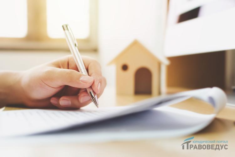 Исковое заявление о признании доли в наследуемом имуществе