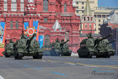 Федеральный закон о войсках национальной гвардии  РФ