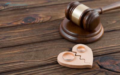 Как делится ипотека с материнским капиталом при разводе