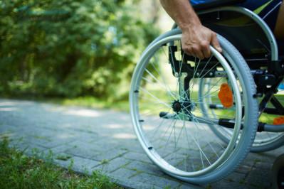 Как оформить инвалидность