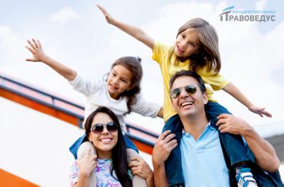 Как вывезти ребенка за границу: отдых, лечение, спорт