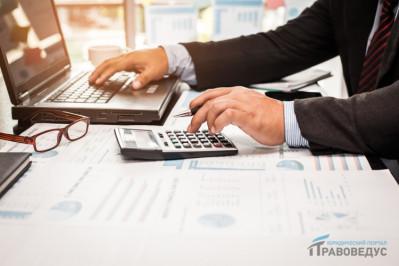 Налоговая декларация по налогу для ИП