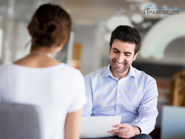Особенности приема на работу иностранца