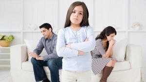 Расторжение брака при наличии несовершеннолетнего ребенка