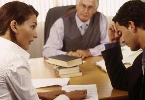 Кредитное имущество при разводе, Правоведус