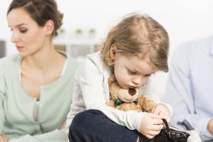 Лишение родительских прав матери, Правоведус