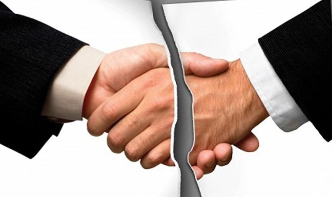 Приказ на увольнение по соглашению сторон