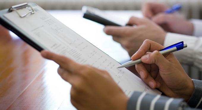 Допрос работника при налоговой проверке