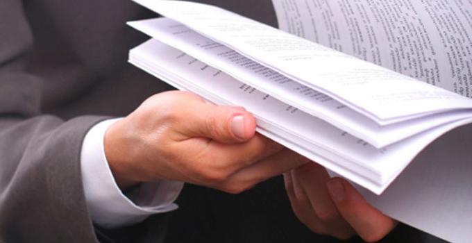 Как составить претензию по договору оказания услуг
