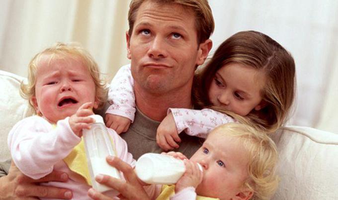 Материнский капитал за третьего ребенка 2015
