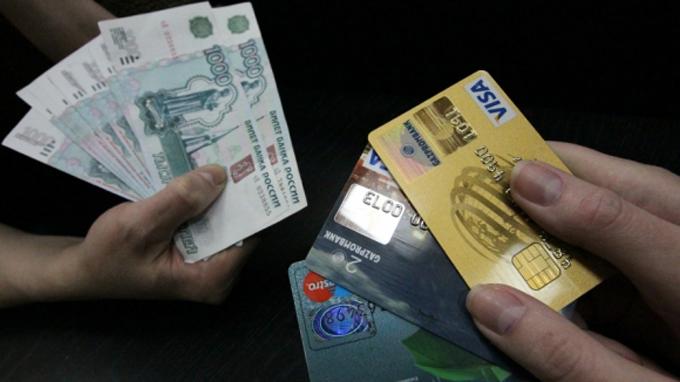 Возврат денег, украденных с карты