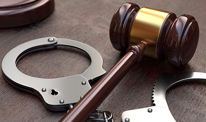 Заявление о возбуждении уголовного дела